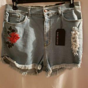 743fa625e091 Fashion Nova Shorts for Women | Poshmark